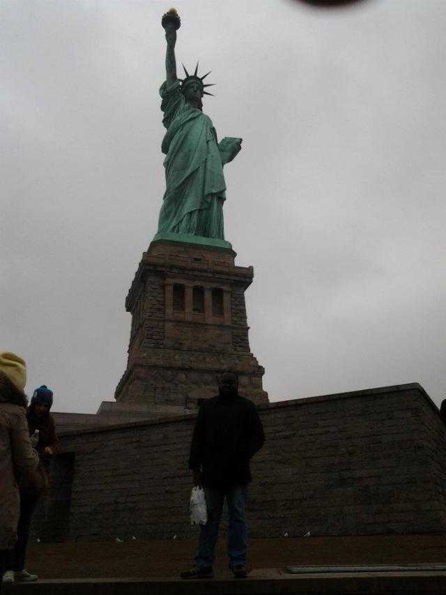 Gimme Liberty!