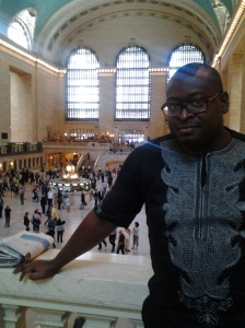 @Apple Store, GrandCentral